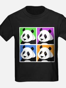 Funny Panda bear T
