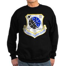 Unique Shield Sweatshirt