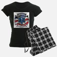American Paramedic Pajamas