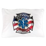 Paramedic Pillow Cases