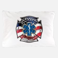 American Paramedic Pillow Case