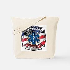 American Paramedic Tote Bag