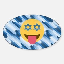 Cute Funny passover Decal