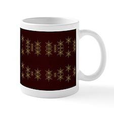 golden star Mugs
