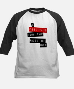 a FESTIVUS FOR THE REST OF US™ Baseball Jersey