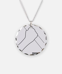 a festivus for the rest of us Necklace