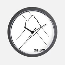a festivus for the rest of us Wall Clock