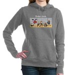 OOTS (Upgraded) Women's Hooded Sweatshirt