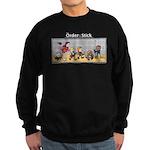 OOTS (Upgraded) Sweatshirt (dark)