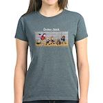 OOTS (Upgraded) Women's Dark T-Shirt