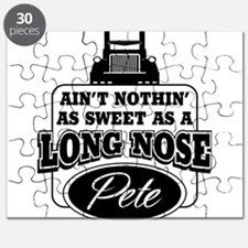 Long Nose Pete Puzzle