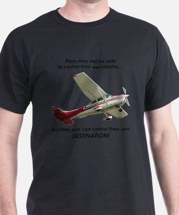 Cute Cessna T-Shirt