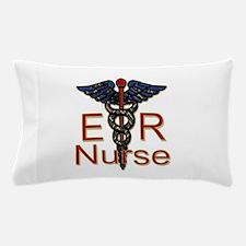 ER Nurse Pillow Case