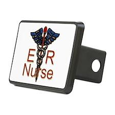 ER Nurse Hitch Cover