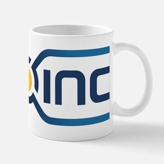 Boinc Logo Coffee Mugs