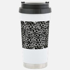 Unique Aluminum Travel Mug