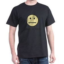 Cute Smile happy face T-Shirt