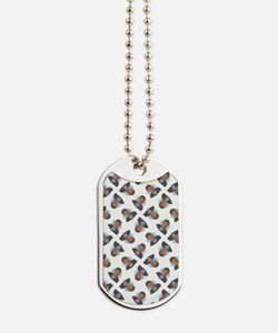 JFK Dog Tags