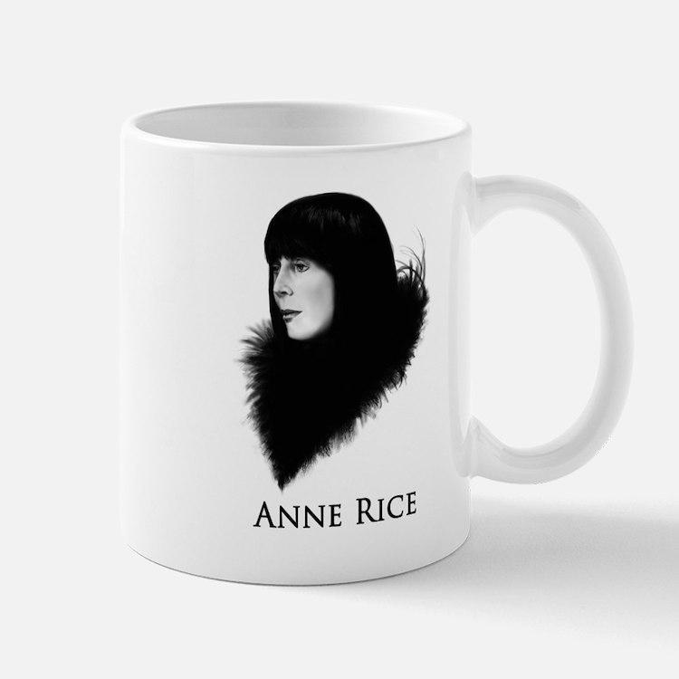 Anne Rice Mug Mugs