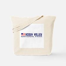 Kobuk Valley National Park Tote Bag