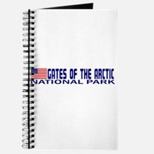 Gates of the Arctic National Journal