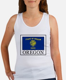 Oregon Tank Top