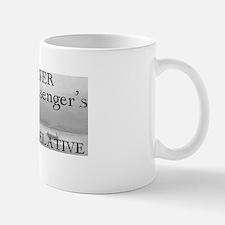 Spouse Mayflower Descendant Mug Mugs