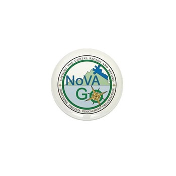 NoVAGO Mini Button (10 pack)