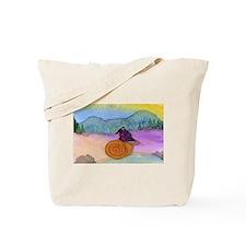 Soul Gardener Tote Bag
