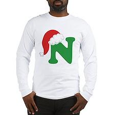 Cute The n Long Sleeve T-Shirt