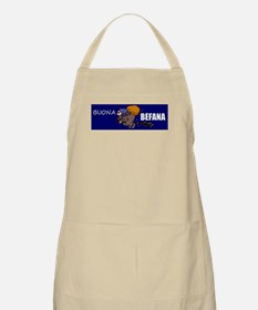 The Italian Christmas Witch, La Befana Apron