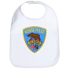 Kodiak Alaska Police Bib