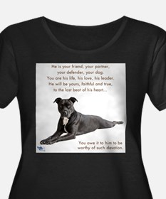 Unique Pit bulls T