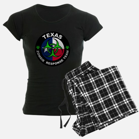 Texas ZRT Green Pajamas