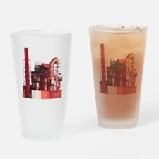 Cute Analytical engine Drinking Glass