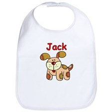 Jack Puppy Bib