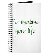 Re-Imagine Journal