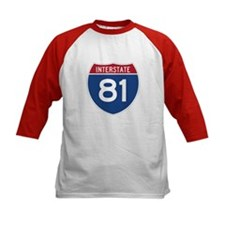 Interstate 81 Tee