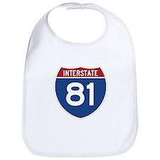 Interstate 81 Bib