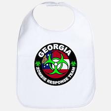 Georgia ZRT Green Bib