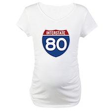 Interstate 80 Shirt