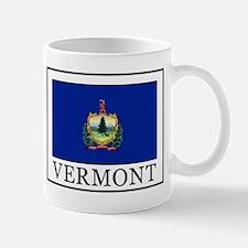 Vermont Mugs