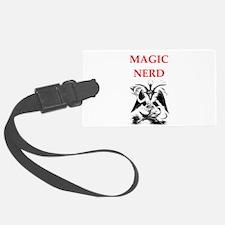 magic Luggage Tag