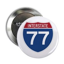 Interstate 77 Button