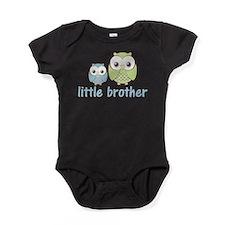 Unique Little brother Baby Bodysuit