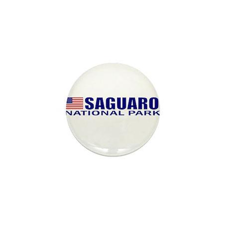 Saguaro National Park Mini Button (10 pack)