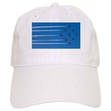 RED ARROWS Baseball Baseball Cap