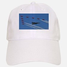 Cute Red arrows Cap