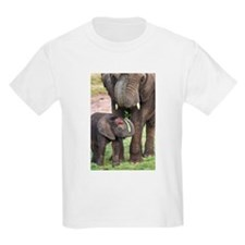ROMANCE ELEPHANT T-Shirt
