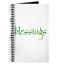 Blessings 17 Journal